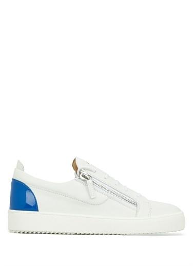 Giuseppe Zanotti Sneakers Mavi